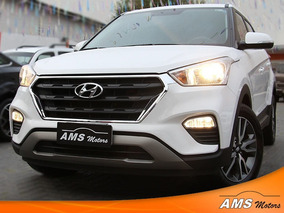 Hyundai Creta 1.6 16v Flex Pulse Aut 2018