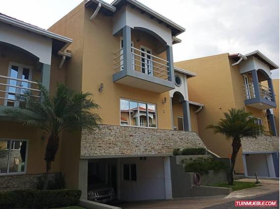 Townhouses En Venta 04243024021