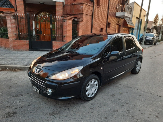 Peugeot 307 2.0 Xs Hdi Exelente Linea Nueva $240mil Y Cuotas