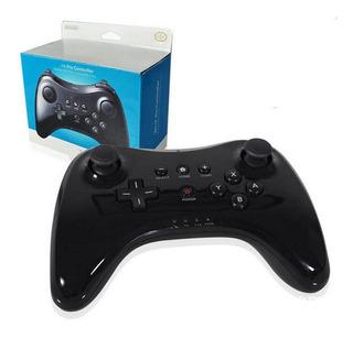 Joystick Wii U Alternativo Para Wii U Pro Inalámbrico Stgo