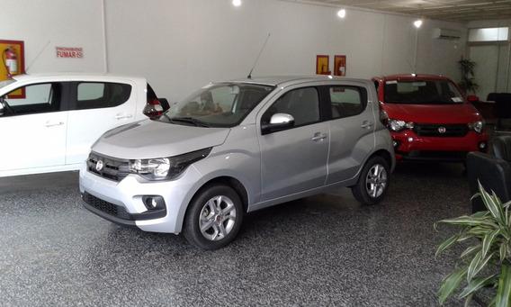 Fiat Mobi Easy On Full 2019 Entrega Hoy!!!