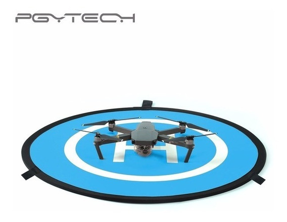 Landing Pad Para Drones Dji Spark Mavic Phantom (bicolor)