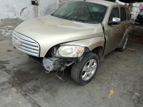 Chevrolet Hhr 2.4 Paq. G Mt 2007