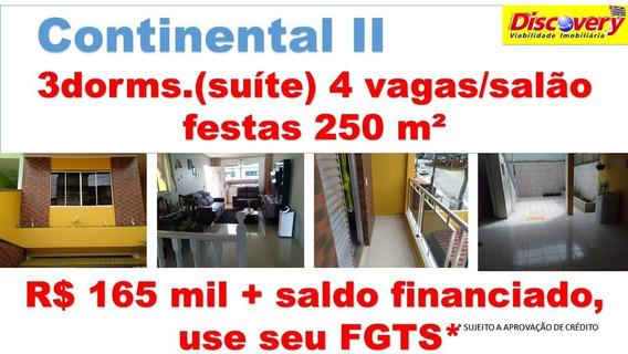 Parque Continental Ii - 34521