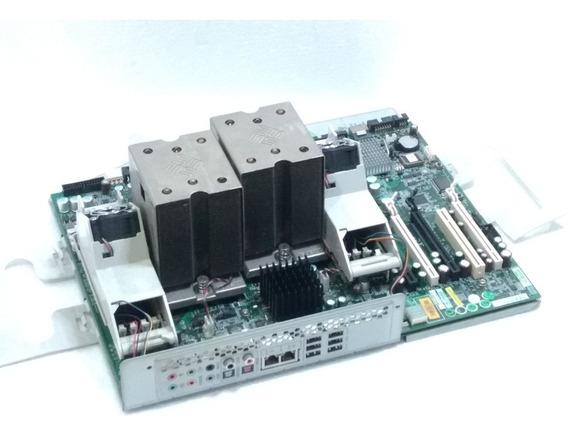 Placa Mãe Sun Dois Opteron Amd Dual Core 4gb