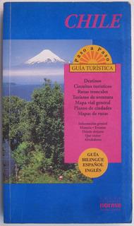 Chile Guia Turistica Español Ingles Paso A Paso