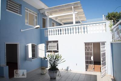 Casa Com 3 Dormitórios E 4 Garagens - Id: 892916805 - 216805