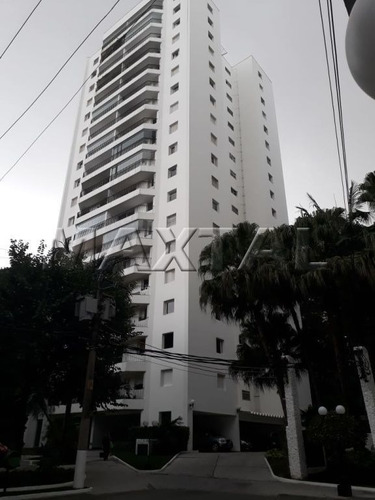 Amplo Apartamento Em Área Nobre - Mi83673