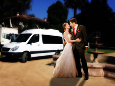 Van Para Matrimonios Transportes Empresas