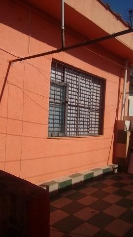 Casa Para Venda, 2 Dormitórios, Jardim Três Marias - São Paulo - 822