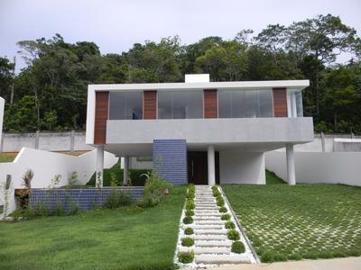 Casa Duplex 4 Suítes Em Abrantes - Camaçari/ba. - J111 - 4532942