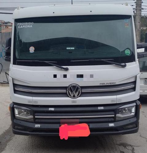 Imagem 1 de 7 de Caminhão 3/4 Vw 9.170 Delivery - 2019