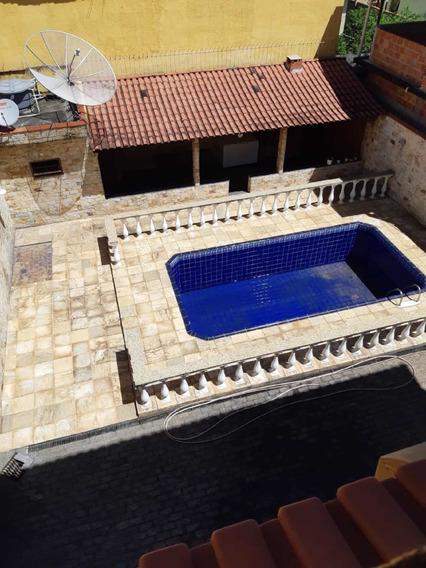 Casa Em Fragoso/piabeta