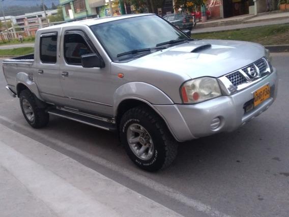 Nissan Frontier Frontier 2.5 Diesel 2006