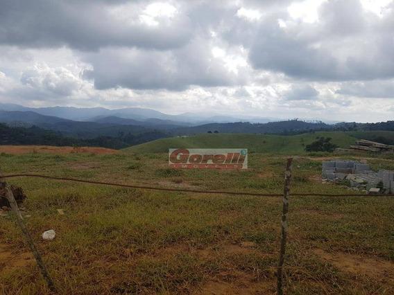 Área À Venda, 48000 M² Por R$ 8.000.000 - Pirituba - Arujá/sp - Ar0139