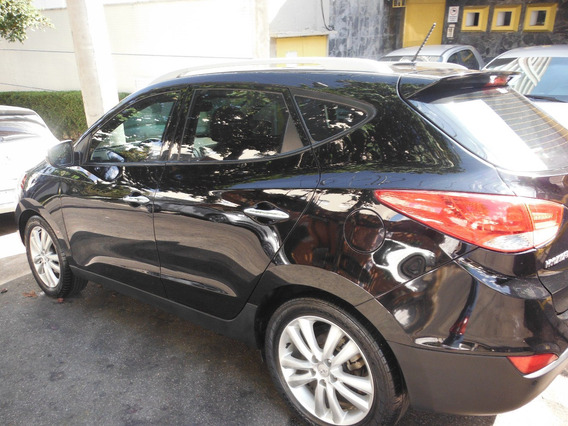 Hyundai Ix35 2.0 Gls Flex Aut 2013 Muito Nova +blindada