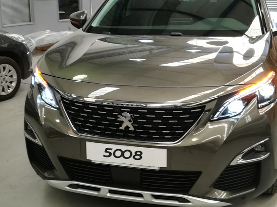 Peugeot 5008 1.6 Allure Plus Hdi Tiptronic Reserve Ya!!