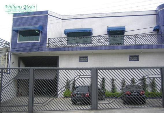 Galpão À Venda, 1100 M² Por R$ 4.800.000 - Vila Esperança - São Paulo/sp - Ga0194