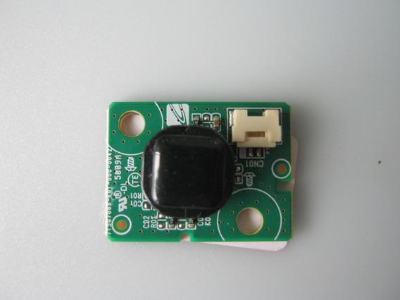 Placa Power Funções Aoc Le43s5970