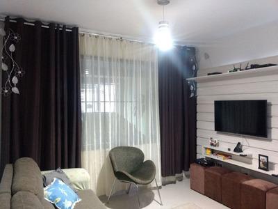 Casa Em Jardim Adriana, Guarulhos/sp De 100m² 2 Quartos À Venda Por R$ 424.000,00 - Ca242493