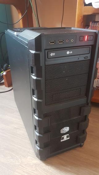 Computador Gamer I3 7100 + Gtx 960 2gb- Oferta!