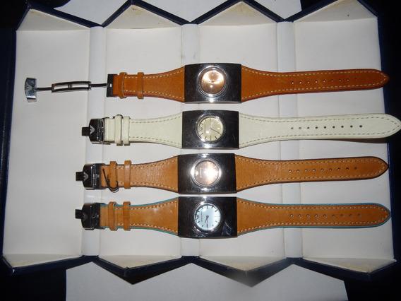 Reloj Original Emporio Armani Para Dama