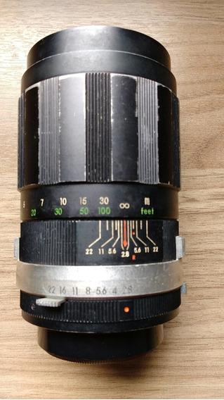Lente Miranda 135mm 2.8