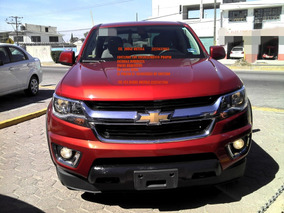 Chevrolet Colorado 3.6 2016 4x4 Doble Cabina *hay Credito