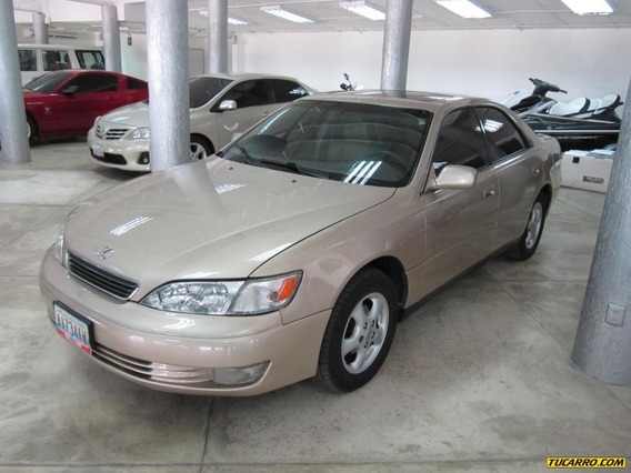 Lexus Es 1999