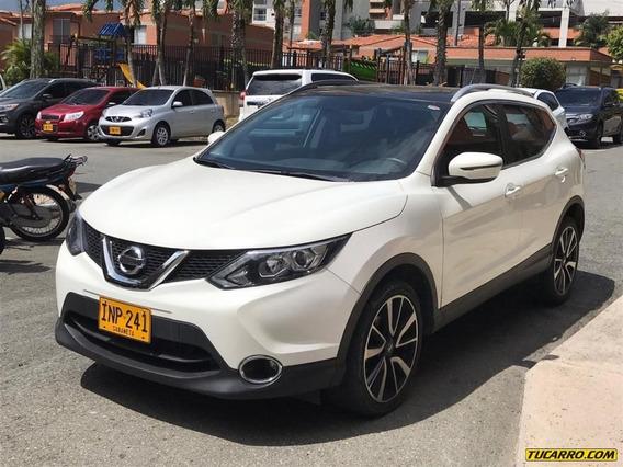 Nissan Qashqai Advance Tp 2.0