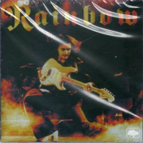 Very Best Of - Raibow (cd)