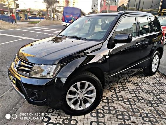 Suzuki Grand Vitara 2.0 Completa 2013