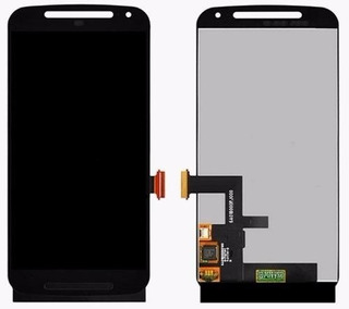 Modulo Display Motorola Moto G4 Play Xt1601 Instalado