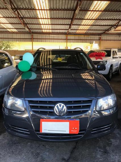 Volkswagen/ Parati 1.6 Mi
