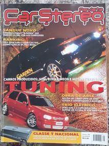 Revista Car Stereo Brasil - Outubro 2002