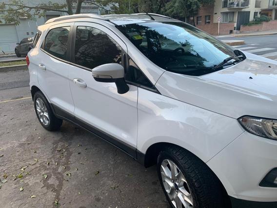 Ford Eco Sport Titanum