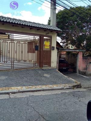 Casa Para Venda, 3 Dormitórios, Penha - São Paulo - 2563