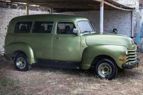 Chevrolet 1950 1950