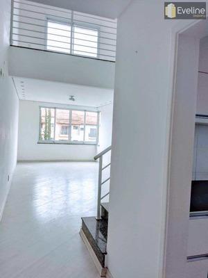 Duplex Para Locação E Venda - Residencial Hills - Vila Oliveira - V588