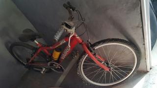 Bicicleta Vairo Vulcan 2.4