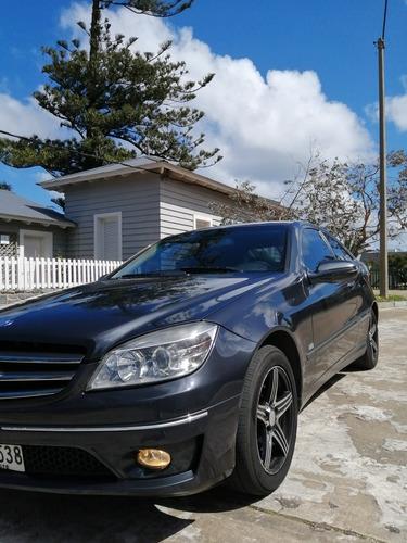 Mercedes-benz Clase Clc 200 Clc Kompressor