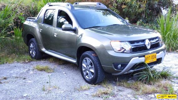 Renault Oroch .