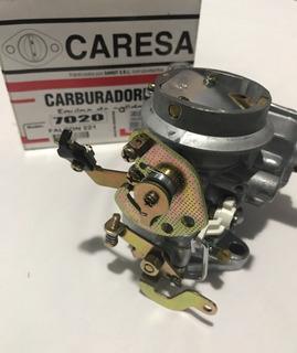 Carburador Caresa Holley Falcon 221 + Base Adaptadora