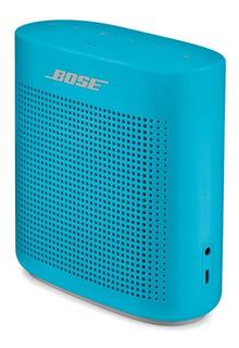 Parlante Bose Soundlink Color Il 6 Cuotas Sin Interes!!