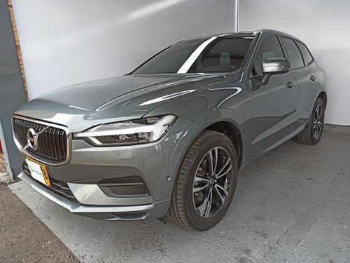 Volvo Xc60 2.0 Automática 2019 Mm