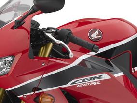Honda Cbr 600 Rr - 0km - 2018 - Concesionario