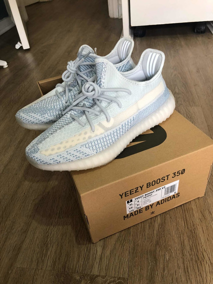 Yeezy Boost 350 V2 - Cloud White