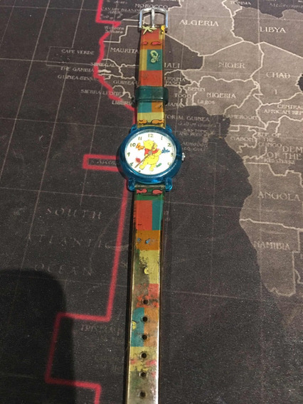 Reloj Winnie The Pooh Disney Original