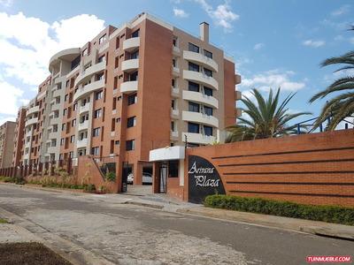 Apartamento En Venta Residencias Arivana Plaza, 3hab. 2bañ