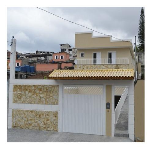 Imagem 1 de 15 de Sobrado - Sb0003412 - 33375513